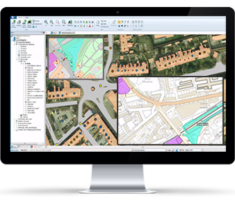 Free GIS Software